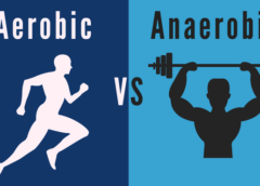 How Aerobic vs. Anaerobic Training Effects Weight Loss